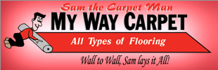 My Way Carpet