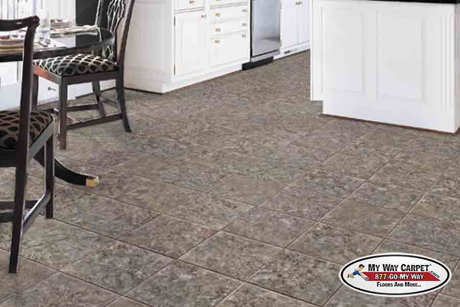 Congoleum | My Way Carpet Floors And More
