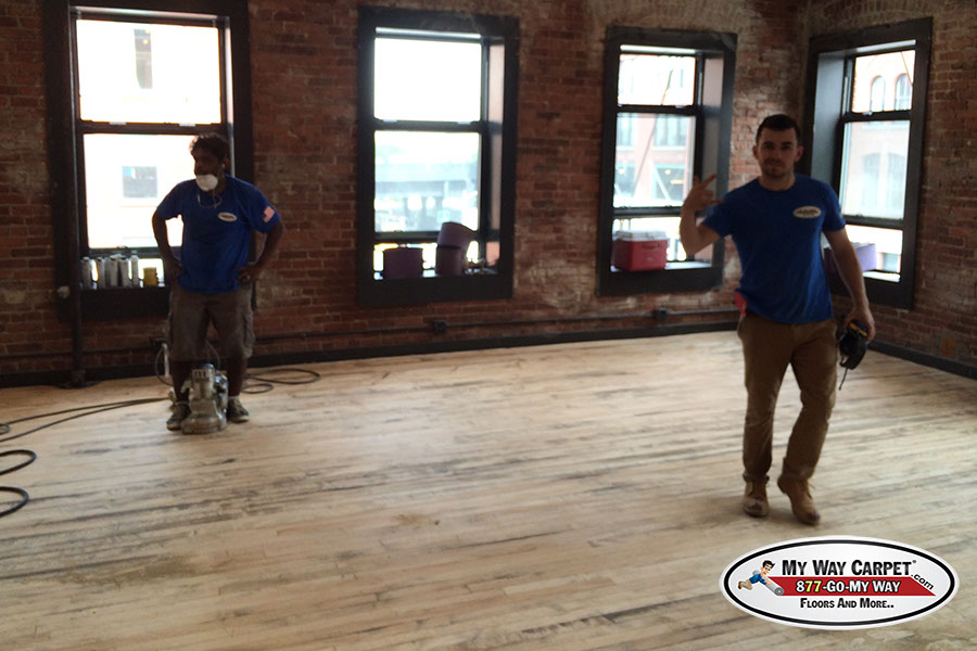 Spot Refinishing Hardwood Floors5 Things To Know Before
