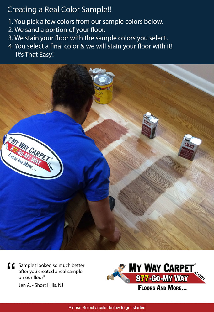 Dura Seal Floor Stain Colors My Way Carpet Floors And More
